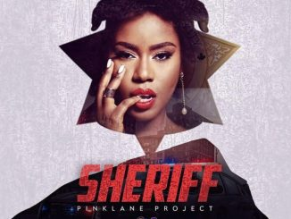 MzVee – Sheriff PinkLane Project