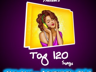 Top 120 Songs January – December 2019