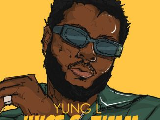 Yung L – Juice Zimm EP