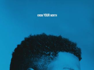 Khalid Disclosure – Know Your Worth