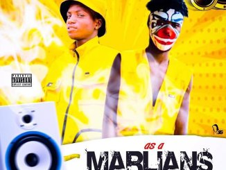 S.Dot x Small Baddo – As A Marlian