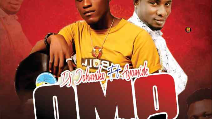 DJ Johnniko ft. Ayomide – Omobolale