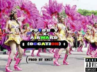 Itpotoboy Airward – Occation