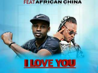 Kokojay ft. African China – I Love You