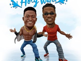 Caligerian ft. Yonda – Holy Water