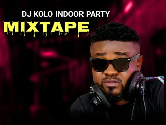 DJ Kolo – Indoor Party Mix Main