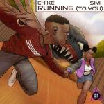 Rony Power x Chike ft. Simi — Running To You (Cover)