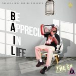 Download Bail — Bail (The EP)