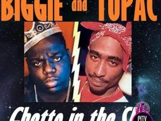 The Notorious B.I.G. 2Pac — Ghetto In The Sky