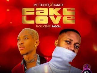 MC Tunex ft. Dablixx Osha — Fake Love