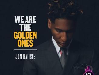 Jon Batiste — CRY