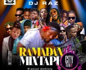 dj Raz Ramadan mix 300x300 1