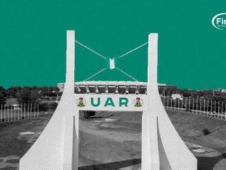 UAR Logo — CitytrendTv.Com