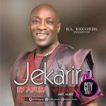 Adewale Ayuba — Jekarira