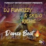 DJ Funkizzy & Skilo Richie — Dance Beat (Instrumental)