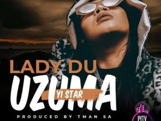 Lady Du — uZuma Yi Star