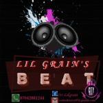 Lil Grain's— Phyno Type Of Beat (Instrumental)