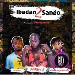 Sodma ft. Mikky J x Marvelroyalworld — Ibadan 2 Sango