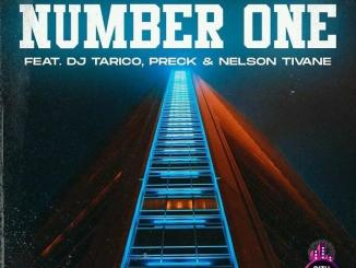 DJ Consequence – Number One ft. DJ Tarico Preck Nelson Tivane