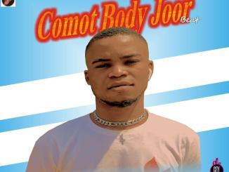 DJ Slimfit — Comot Body FreeBeat Instrumental