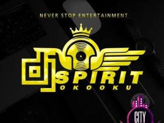 DJ Spirit — CitytrendTv Refix