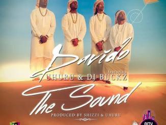Davido — The Sound ft. Uhuru DJ Buckz