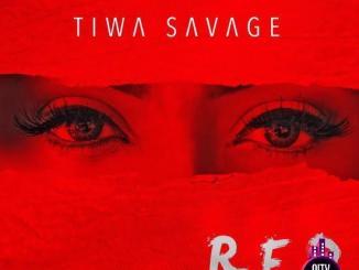 Download Tiwa Savage — R.E.D Zip