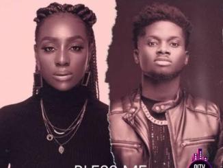 GoodGirl LA — Bless Me Ghana Remix ft. Kuami Eugene