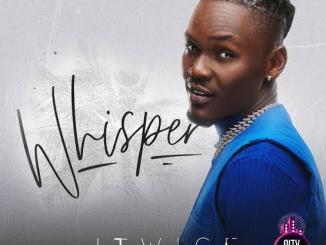JTwice — Whisper