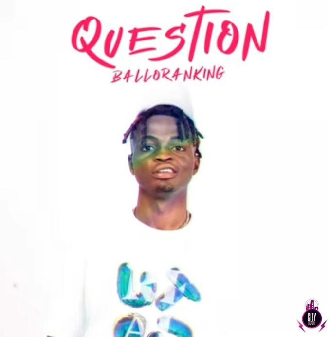 Balloranking — Question Cover