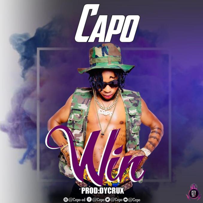 Capo — Win Prod. Dycrux