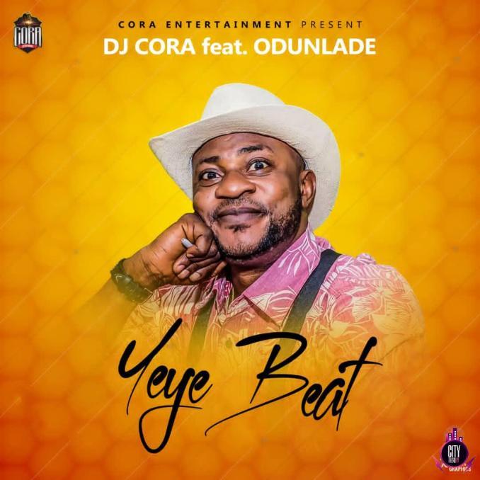 DJ Cora ft. Odunlade Adekola — Yeye Beat Instrumental