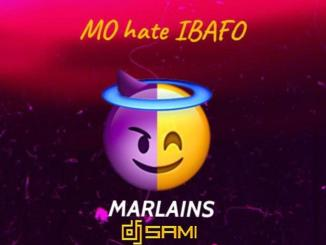 DJ Sami — Ibafo Refix ft. Iju Tiger