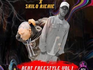 DJ Sami X Skilo Richie — Beat Freestyle Vol 1