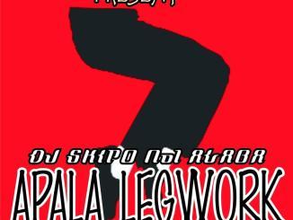 DJ Skipo — Apala Legwork Freebeat Instrumental