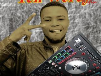 DJ Slimfit — Yeh Werey