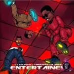 DJ Xclusive ft. Jamopyper & Olamide — Entertainer (Snippet)