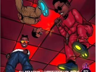 DJ Xclusive ft. Jamopyper Olamide — Entertainer Snippet