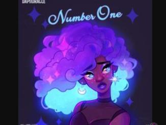 DapiiOracle – Number One ft. Eniola Havoc