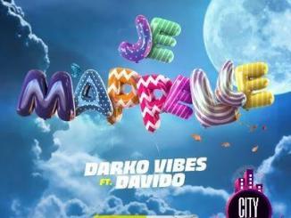 DarkoVibes ft. Davido — Je Mapelle