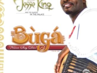Download Jesse King The Queens In The Palace — Buga Complete Album
