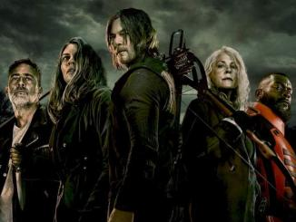 Download The Walking Dead Season 11 — Episode 1 Tv Series