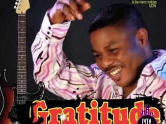Download Yinka Ayefele — Gratitude Complete Album