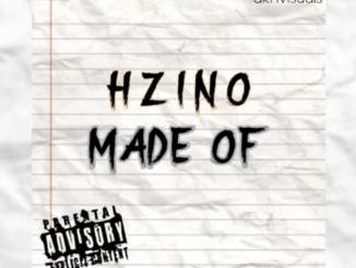 Hzino — Made Of