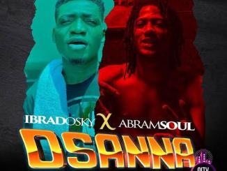 Ibradosky Abramsoul — Osanna