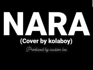 Kolaboy — Nara Cover
