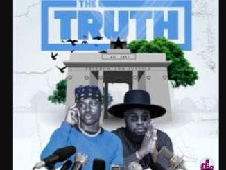 Larruso — The Truth ft. M.anifest