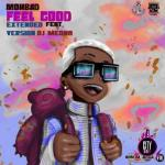 Mohbad — Feel Good (Extended Version) ft. DJ Medna