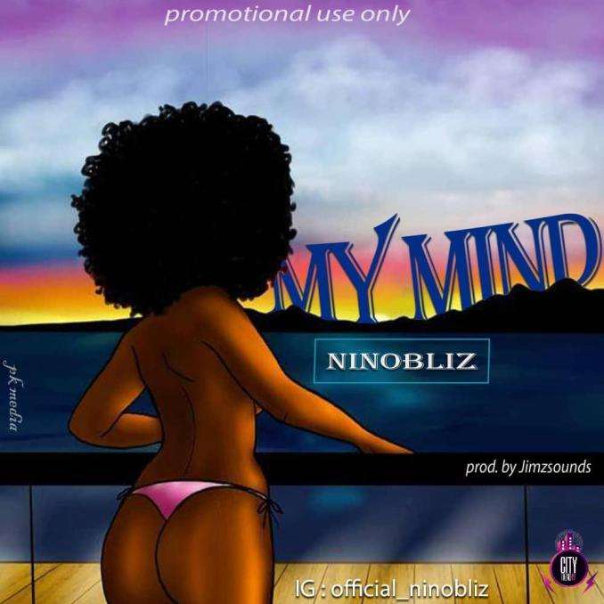 Ninobliz — My Mind
