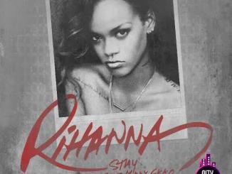 Rihanna — Stay ft. Mikky Ekko